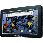 GPS Pioneer Android A701 7""