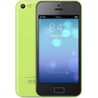 iPhone i5C (MTK 6572) green ©